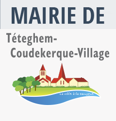 Site name is Ville de Teteghem - Coudekerque-Village