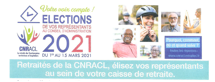Cnracl Elections