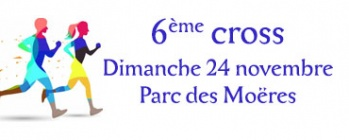 6ème cross