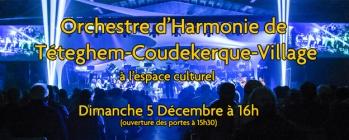 Orchestre d'Harmonie de Téteghem-Coudekerque-Village